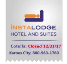 LogoInstalodge